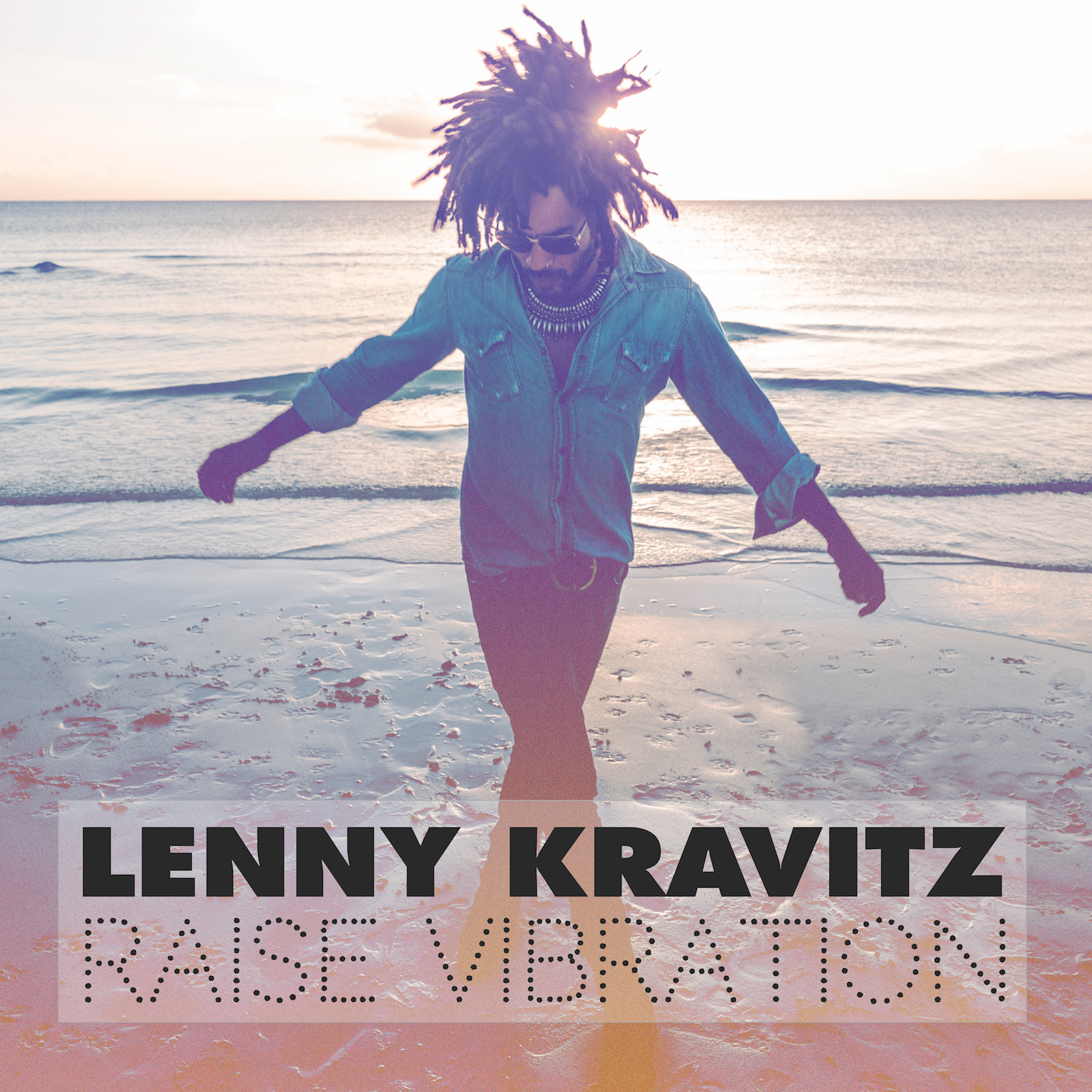 Review: Lenny Kravitz - Raise Vibration
