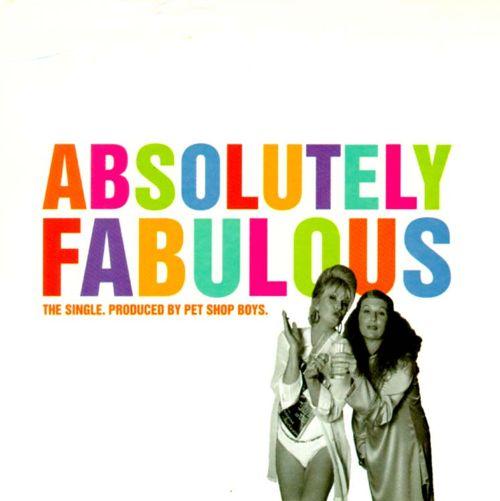 The Lowdown: Pet Shop Boys - Absolutely Fabulous