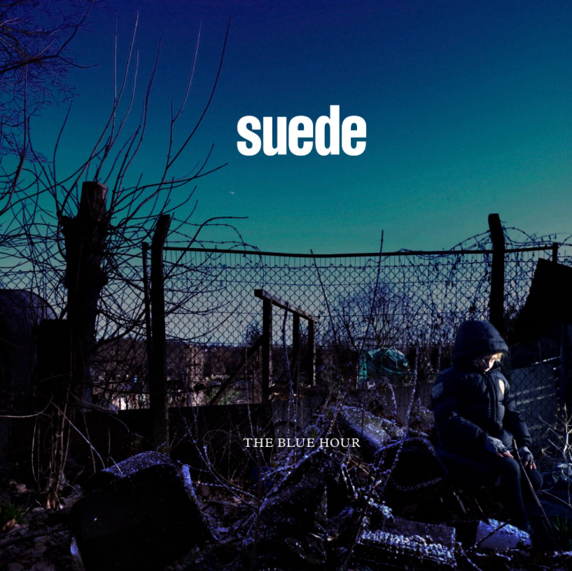 Review: Suede - The Blue Hour