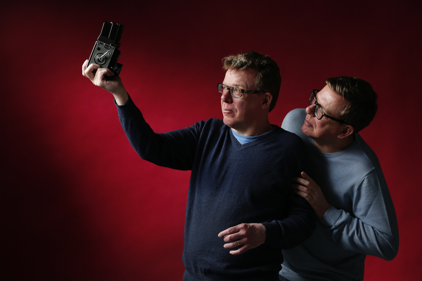Gears For Fears: The Proclaimers interview