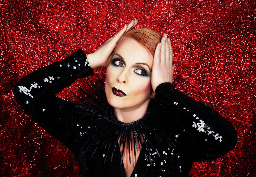 Forever Free: Toyah interview