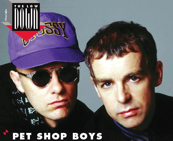 The Lowdown: Pet Shop Boys
