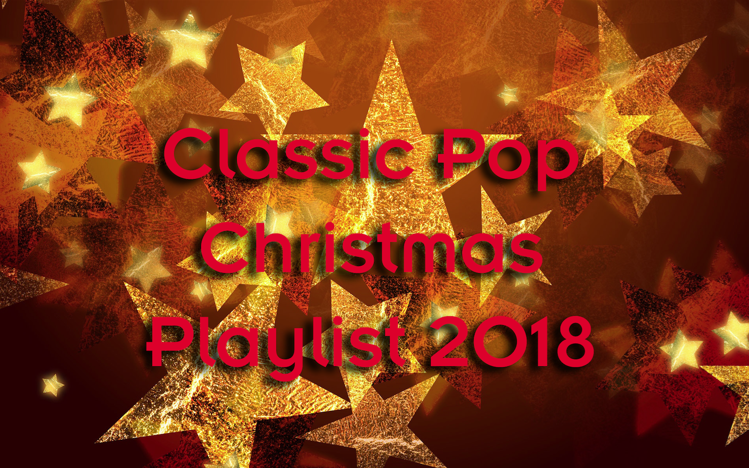 25 Classic Christmas Pop Hits