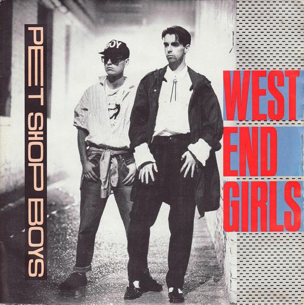 The Lowdown: Pet Shop Boys - West End Girls