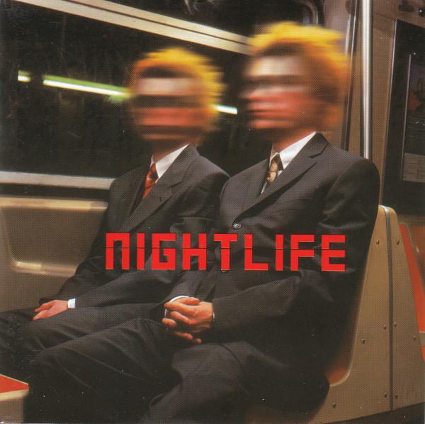 The Lowdown: Pet Shop Boys - Nightlife
