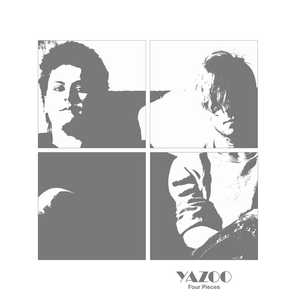 Review: Yazoo - Four Pieces/Three Pieces