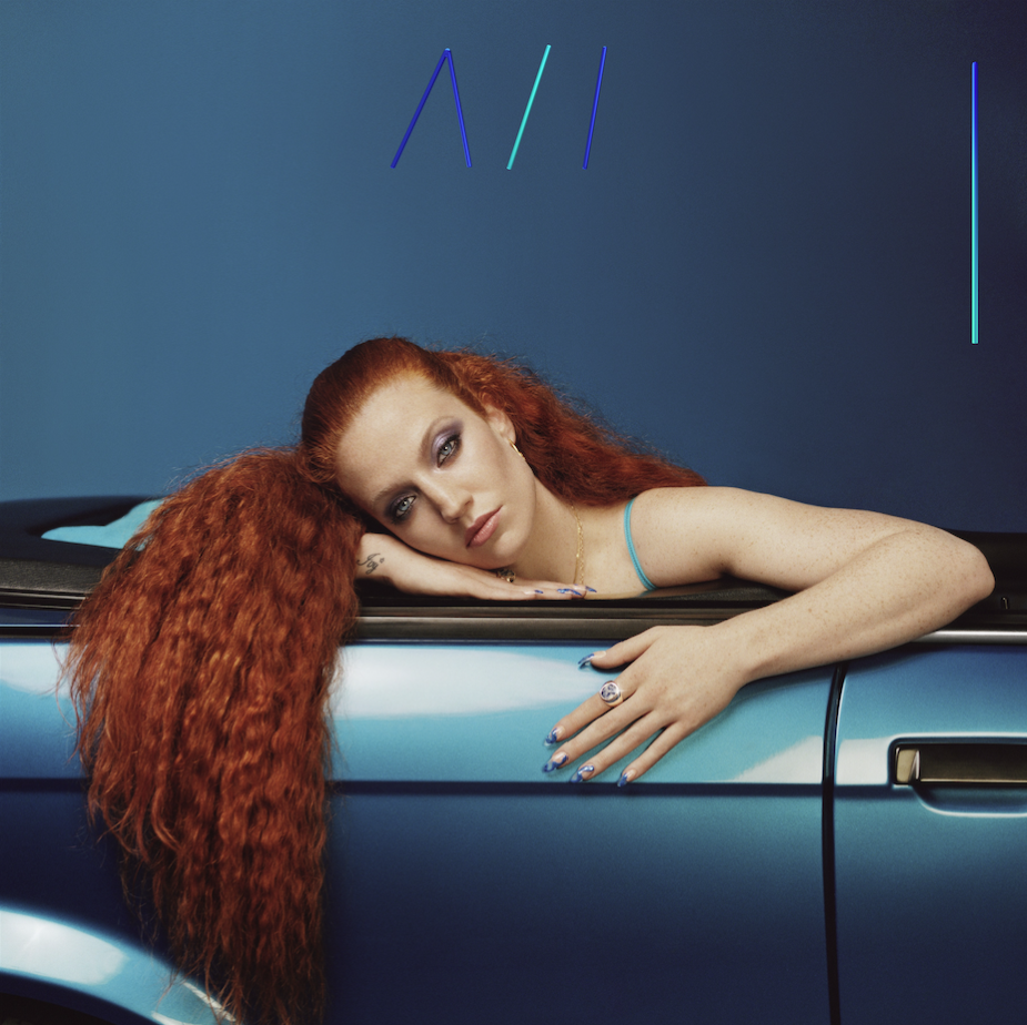 Review: Jess Glynne - Always In Between