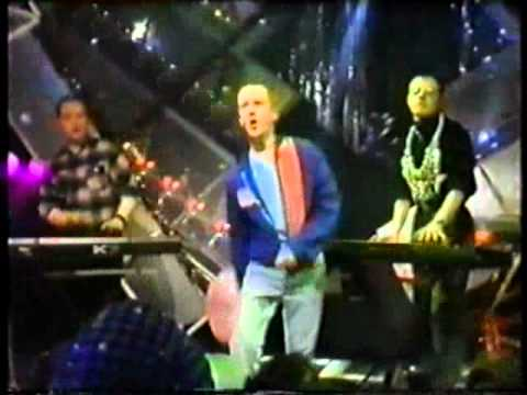 Thursday Night Fever: Top Of The Pops - Bronski Beat
