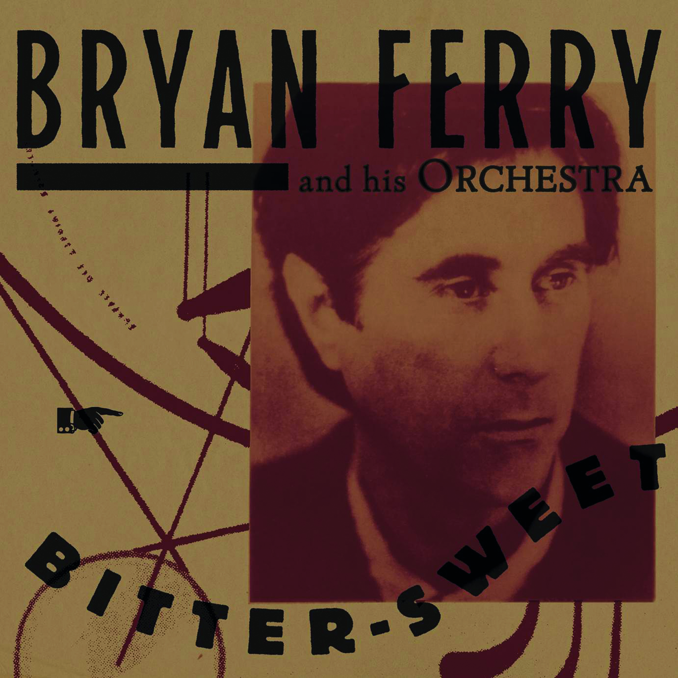 Review: Bryan Ferry And His Orchestra - Bitter-Sweet