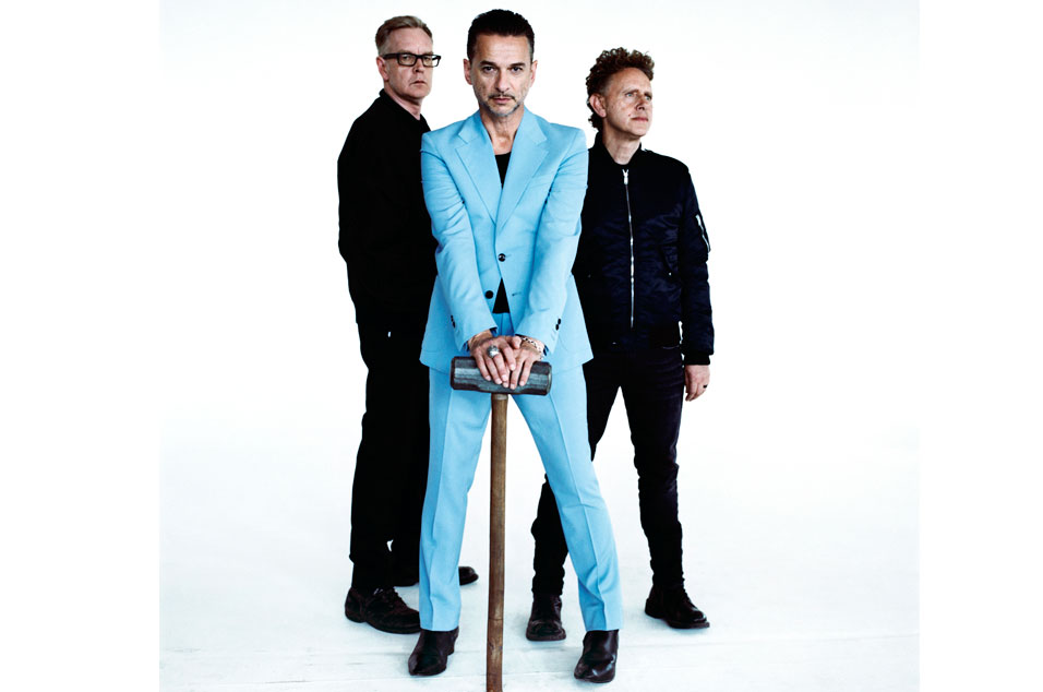 There's still time to vote in our 2018 Reader Awards! - Depeche Mode