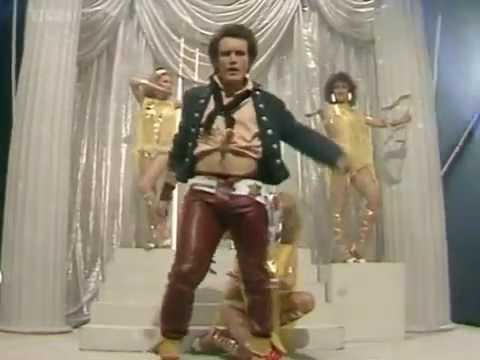 Thursday Night Fever: Top Of The Pops - Adam Ant