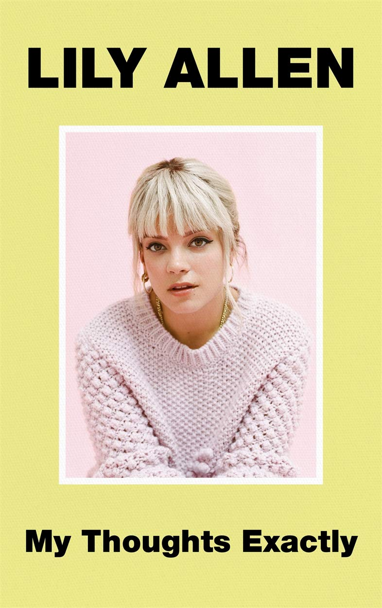 There's still time to vote in our 2018 Reader Awards! - Lily Allen