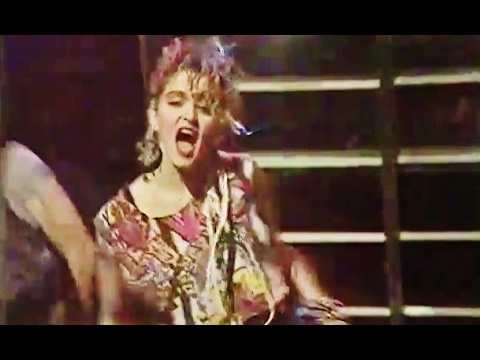 Thursday Night Fever: Top Of The Pops - Madonna