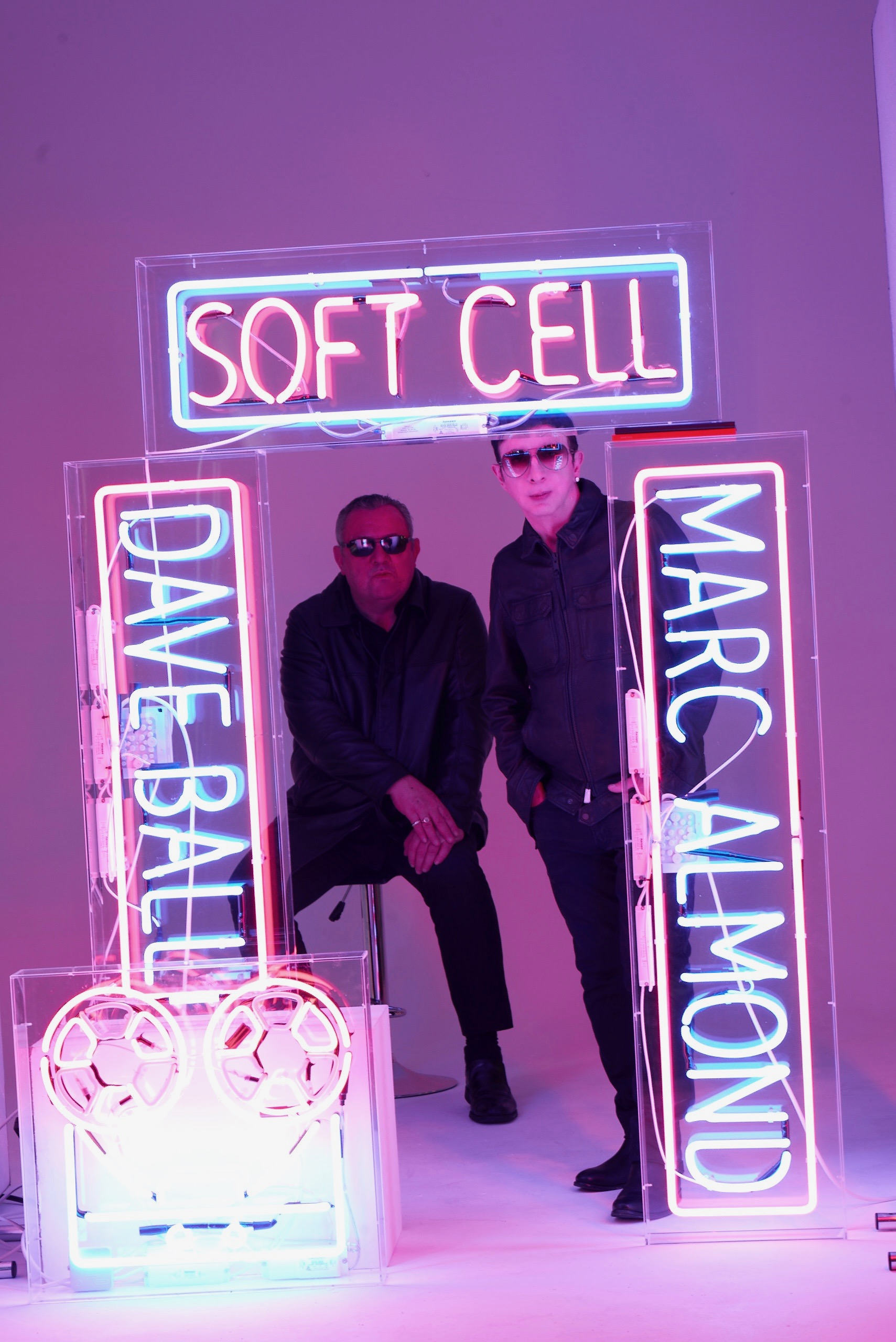 There's still time to vote in our 2018 Reader Awards! - Soft Cell