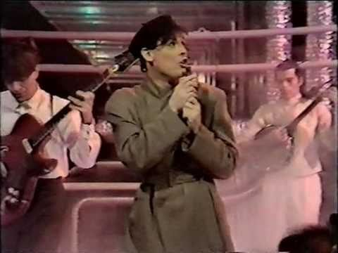 Thursday Night Fever: Top Of The Pops - The Associates
