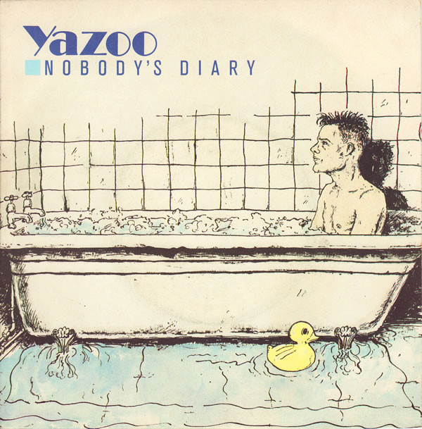 Chasing the Dragons: Yazoo interview