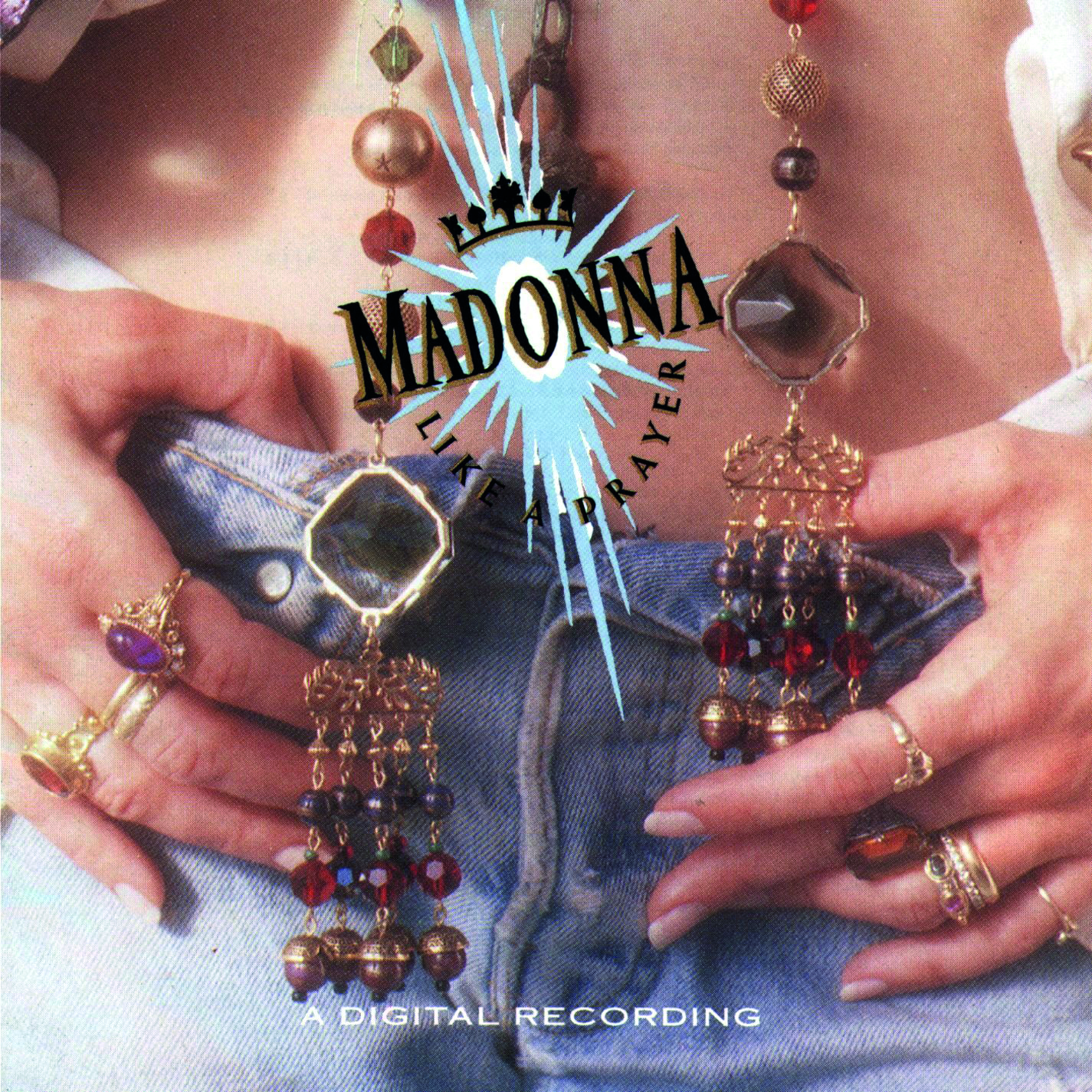Classic Album: Like A Prayer - Madonna