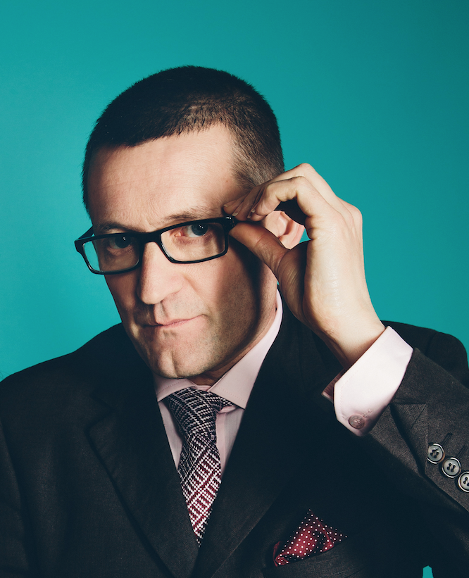 Reigning in Manchester: Paul Heaton interview