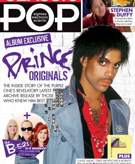 Classic Pop #53 (June 2019)