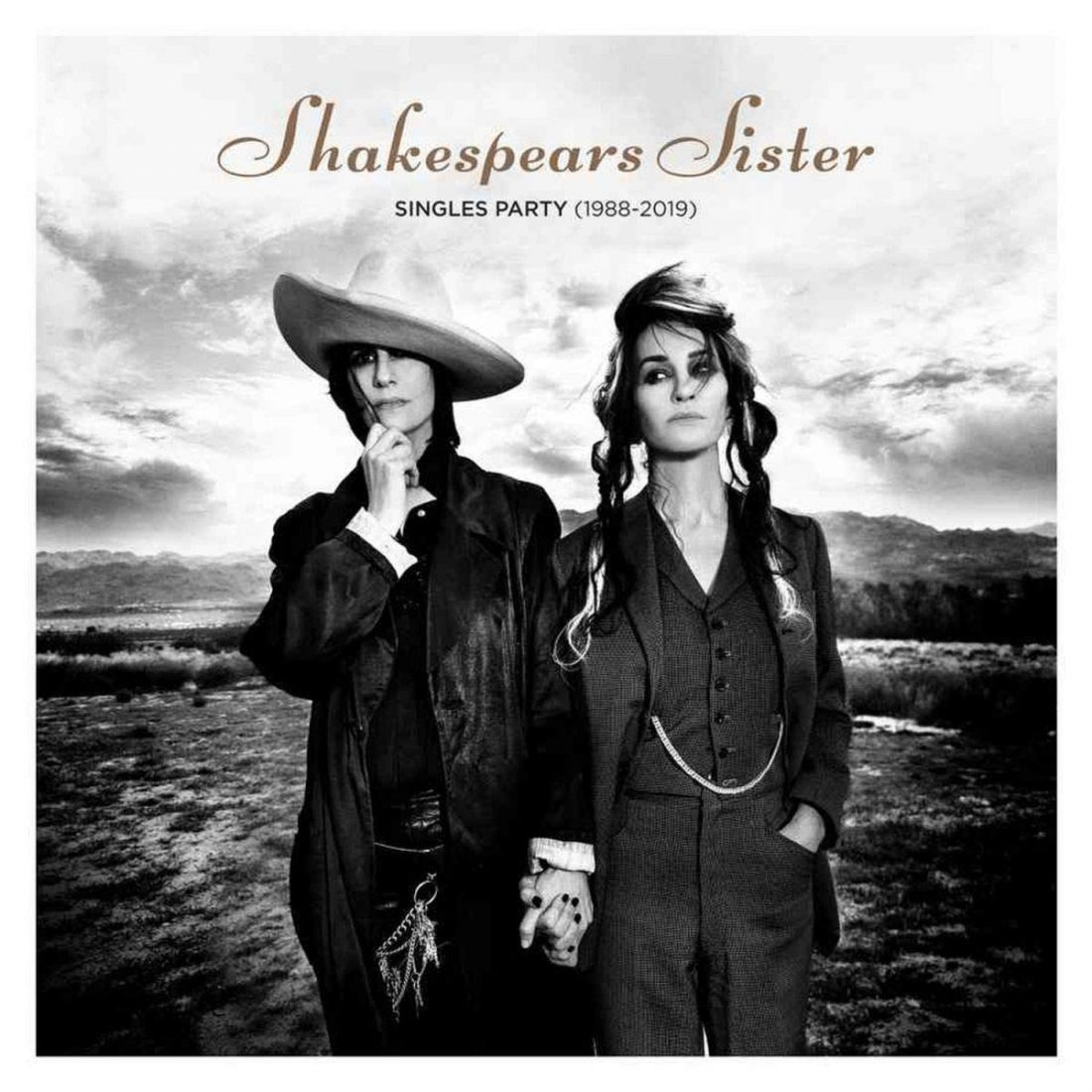 Shakespears Sister Singles Party