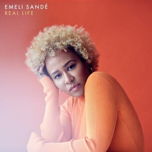 Emile Sandé Real Life