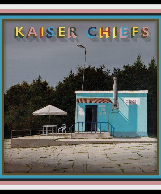 Kaiser Chiefs Duck