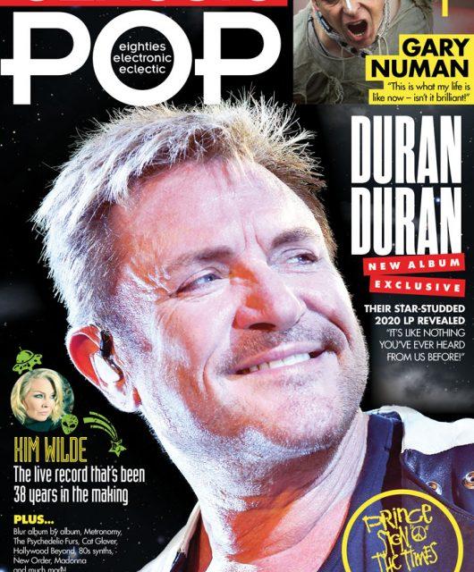 Classic Pop Magazine -