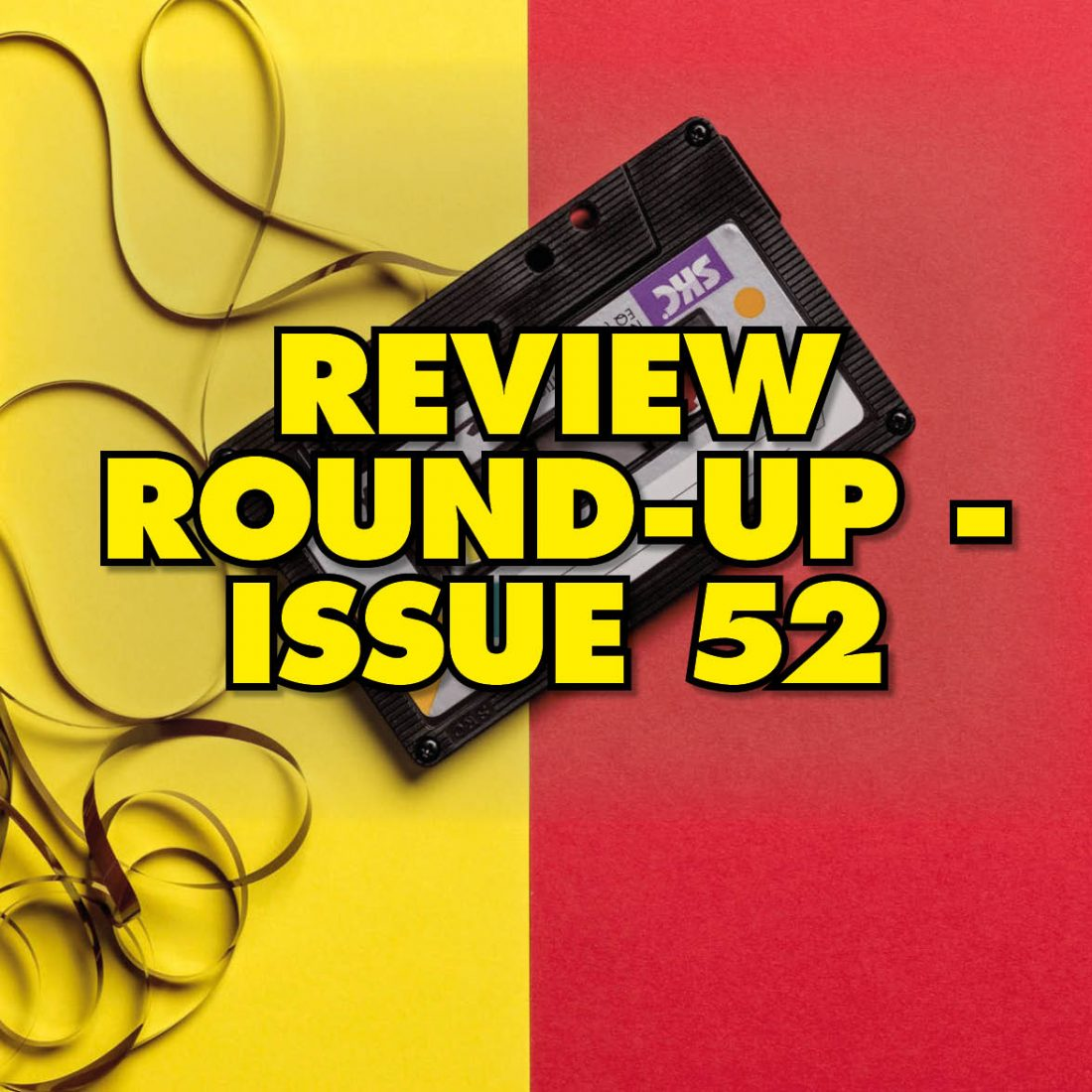 Review Round-Up