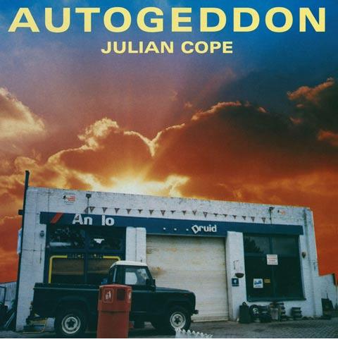 Autogedden