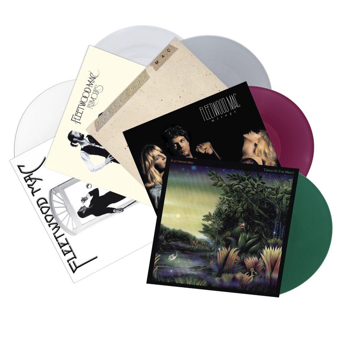 Limited Edition Fleetwood Mac