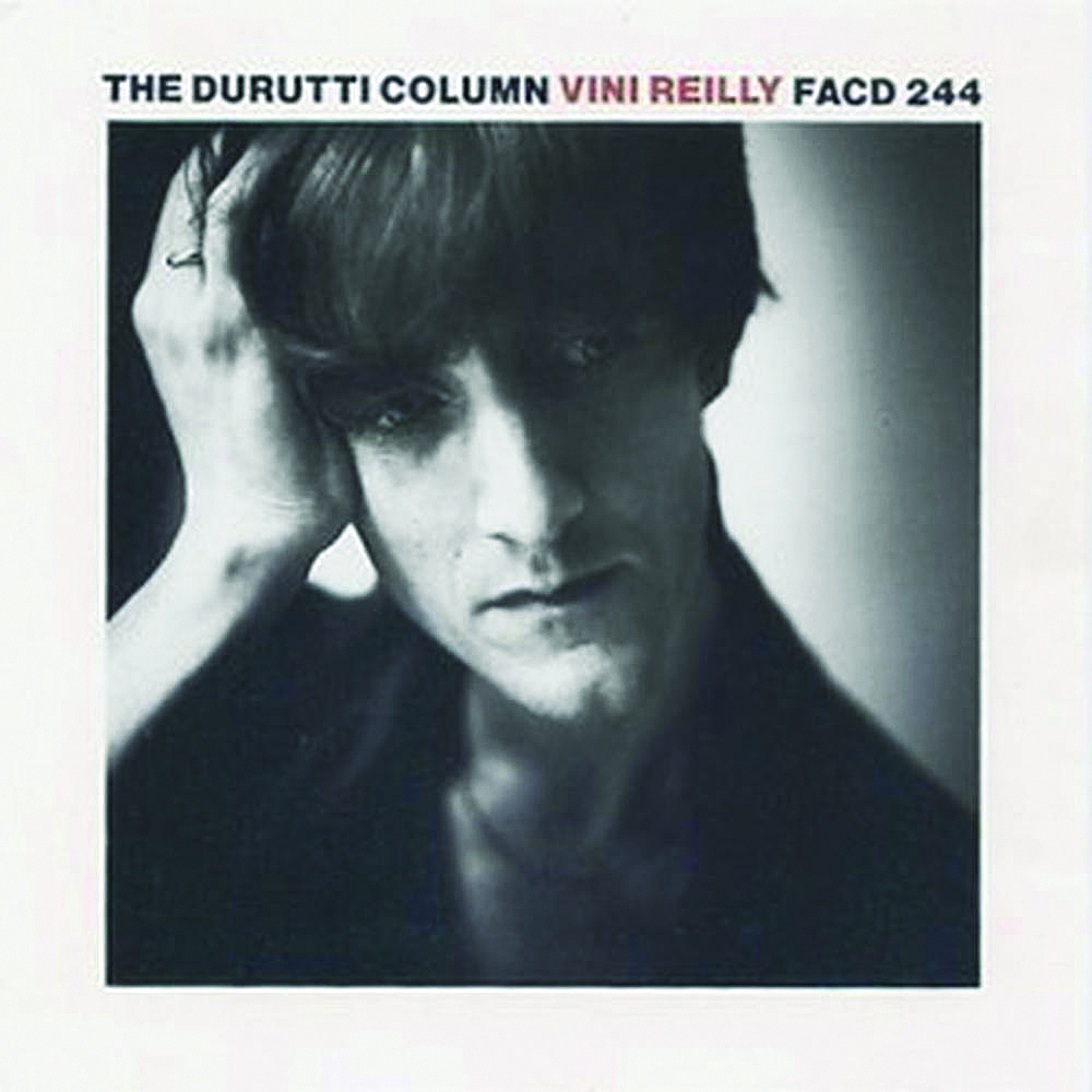 Vini Reilly