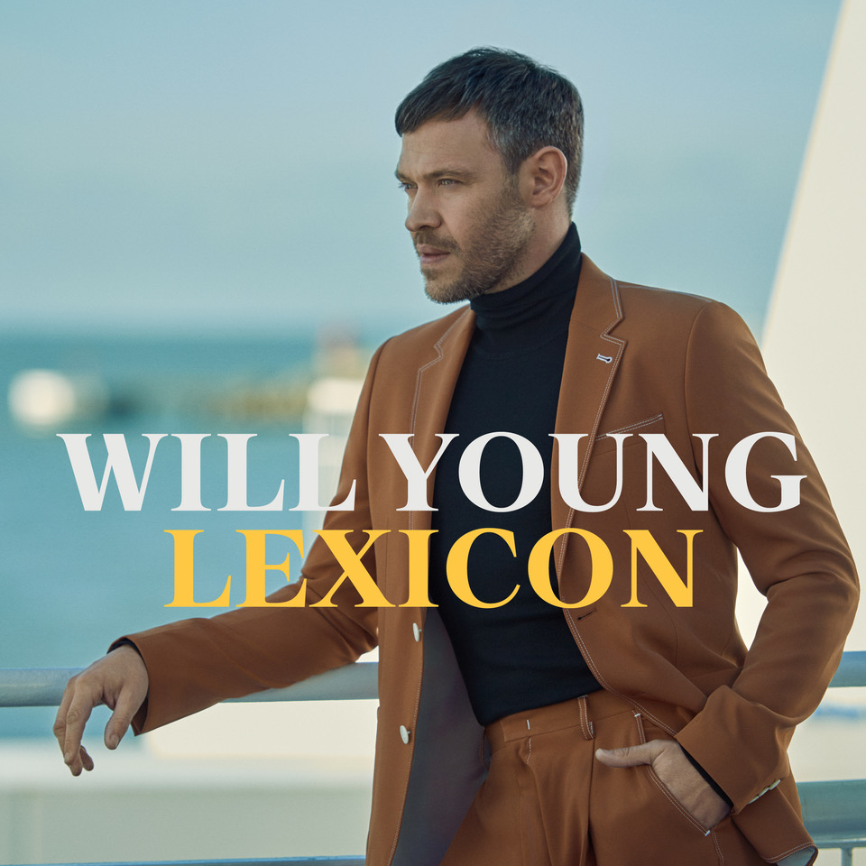 Lexicon Will Young