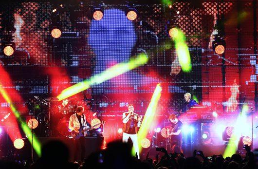 Duran Duran performs Apollo 11 Anniversary Concert in Florida