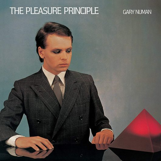 Gary Numan Interview