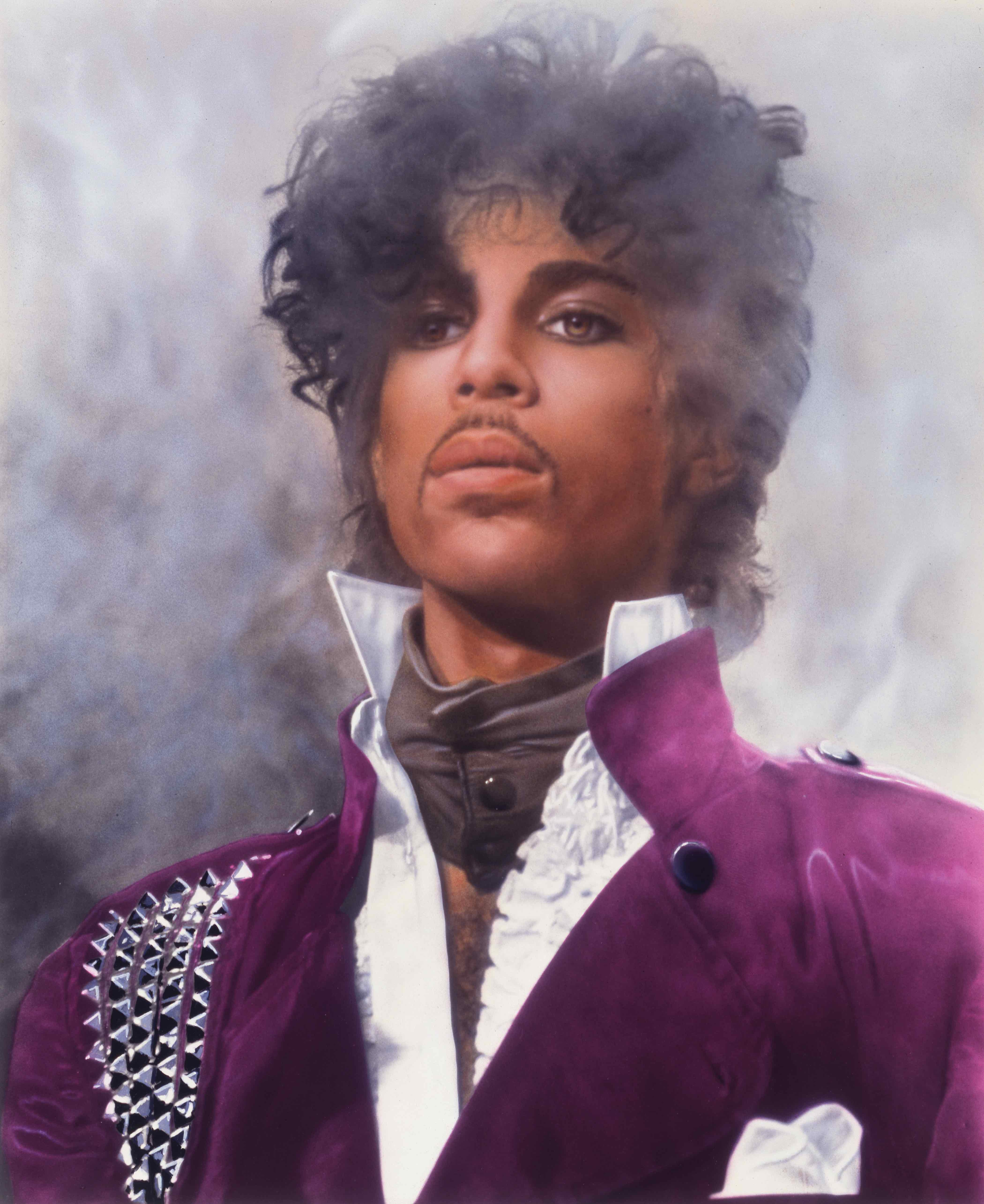 1999 Prince Allen Beaulieu 1