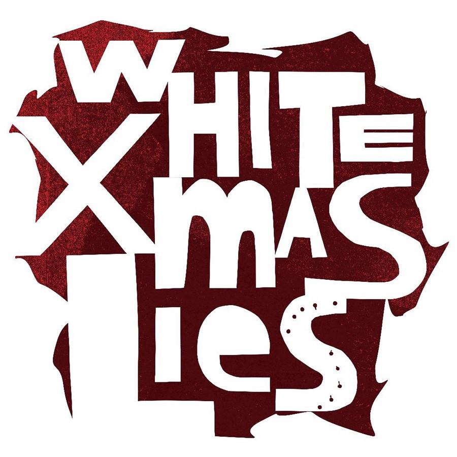 xmas white lies