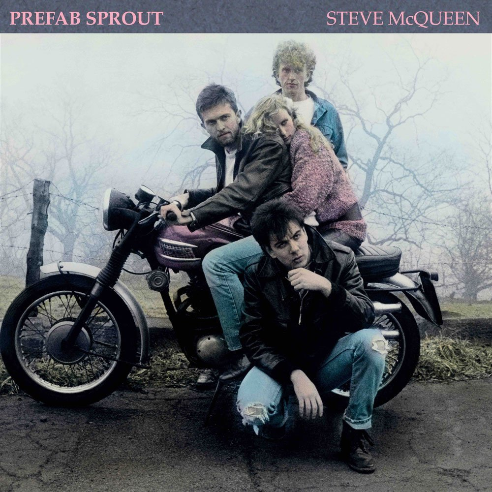 New Release Prefab Sprout