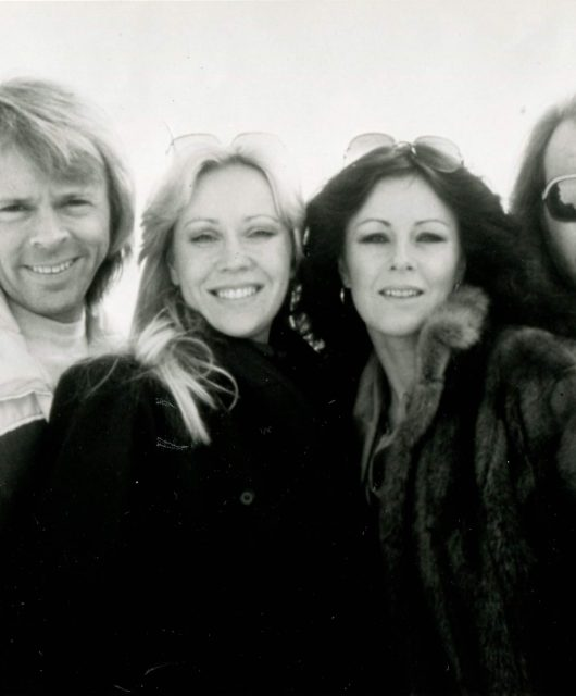 ABBA Exhibition