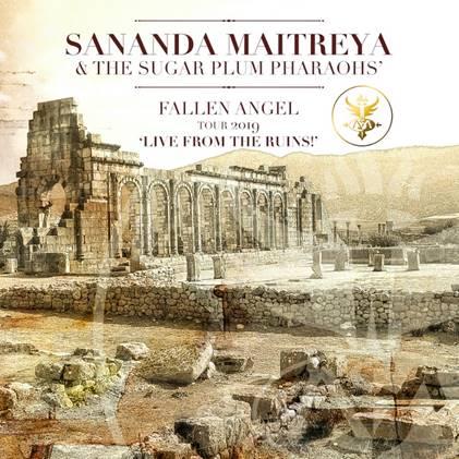 Sananda Maitreya New Album