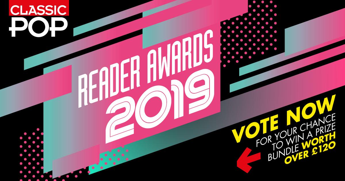 Classic Pop Reader Awards