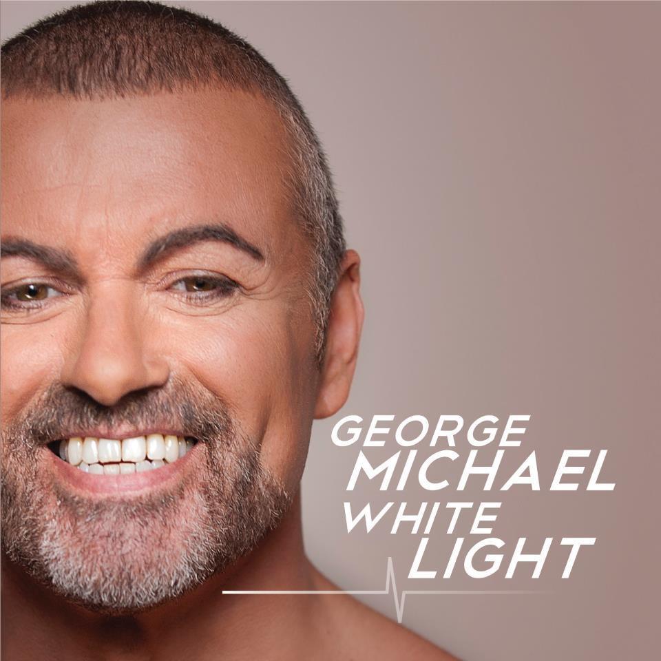 George Michael White Light