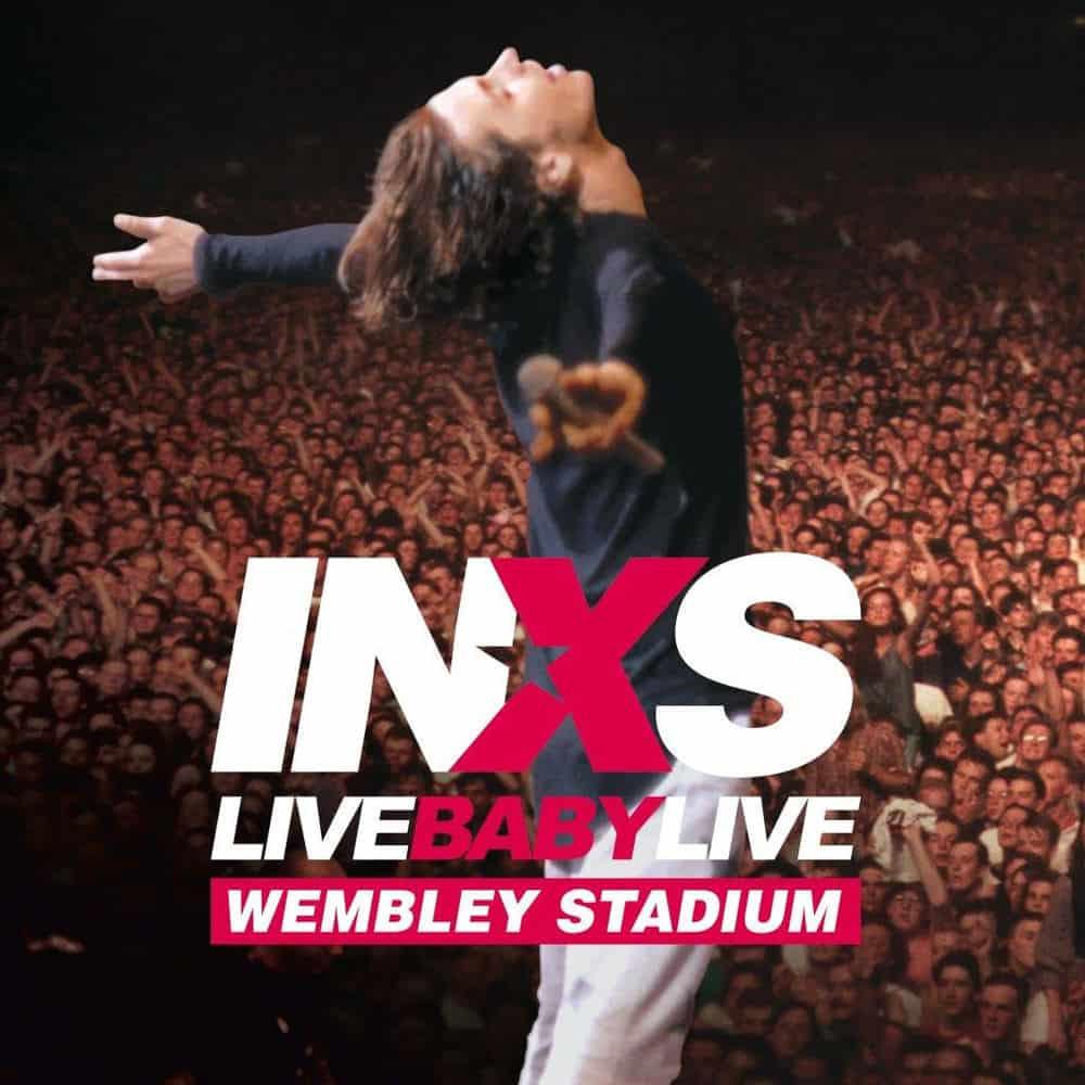 INXS live album