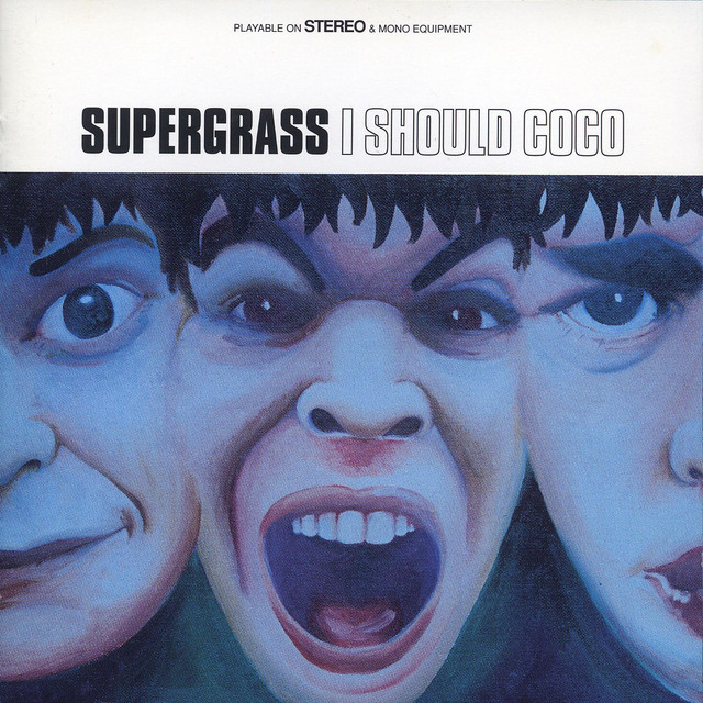 Supergrass album