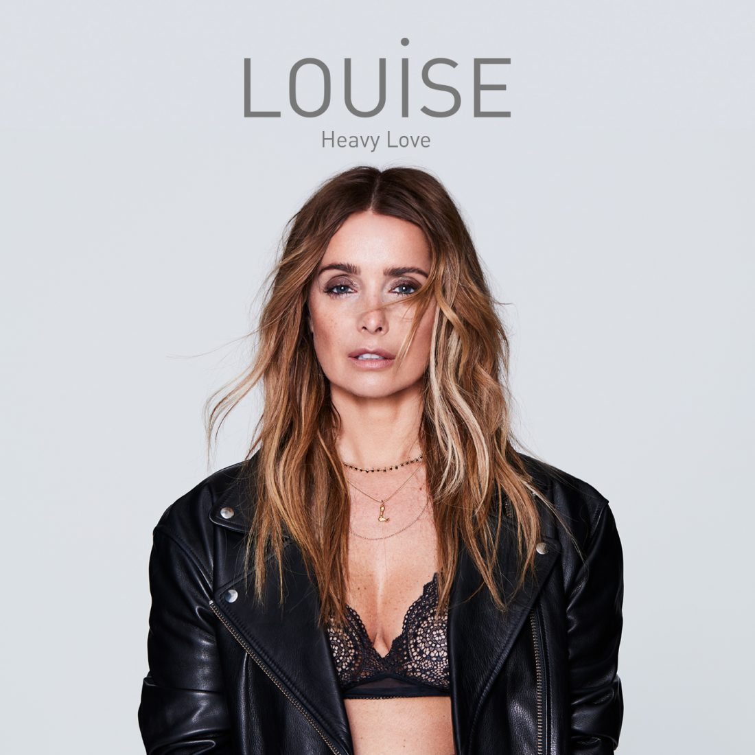 Louise New Album