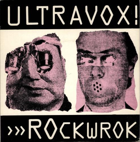 Ultravox Rockwrock