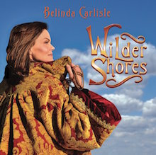 Belinda Carlisle Wilder Shores