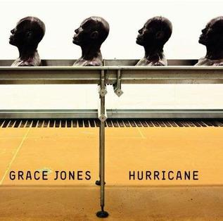 Hurricane Grace Jones
