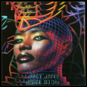 Inside Story Grace Jones