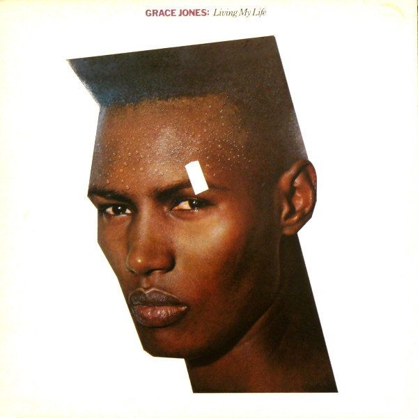 Living My Life Grace Jones