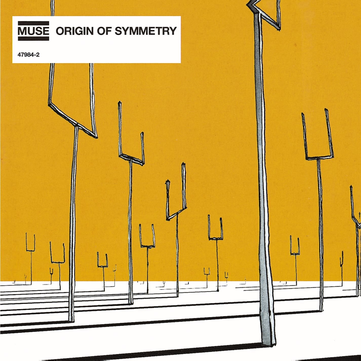 Muse Origins Of Symmetry